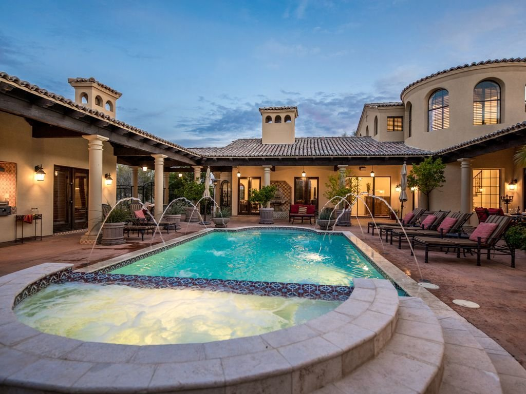 2 Story Homes for Sale in Sun Lakes AZ