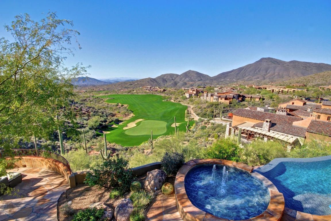 ARIZONA HOMES WITH A POOL FOR SALE