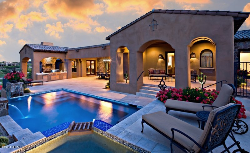 Adora Trails Homes for Sale Gilbert AZ