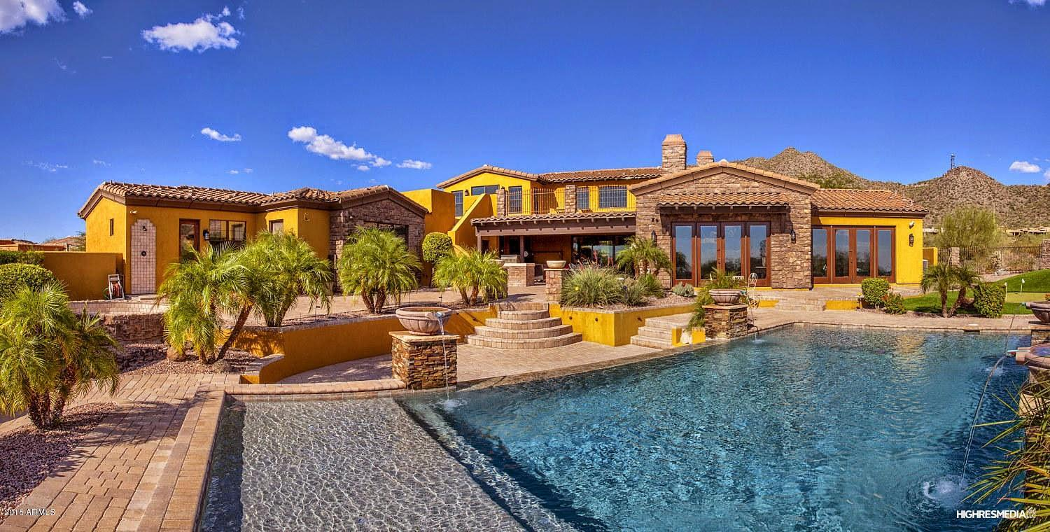 Wondrous Cabrillo Canyon Ahwatukee Homes For Sale Phoenix Real Estate Interior Design Ideas Gentotryabchikinfo