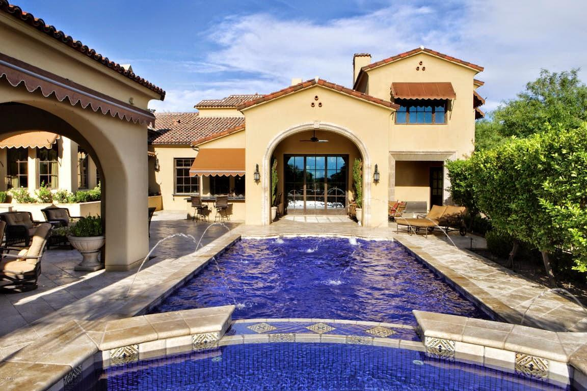 Luxury Homes For Sale In Scottsdale AZ - Luxury homes in scottsdale az