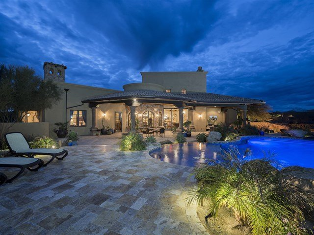 Arizona Homes for Sale in Sun Lakes