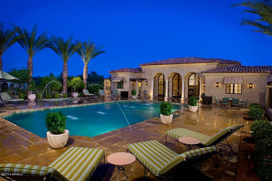 Find The Best Luxury Homes for Sale in Chandler
