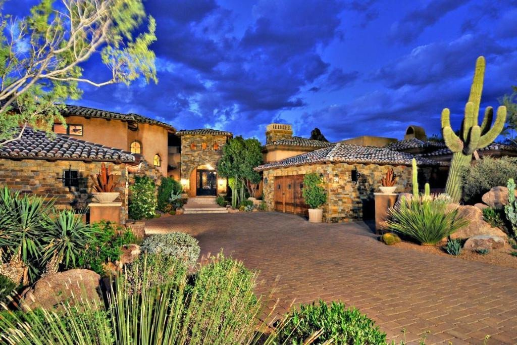 New Home Builders In Ahwatukee Az