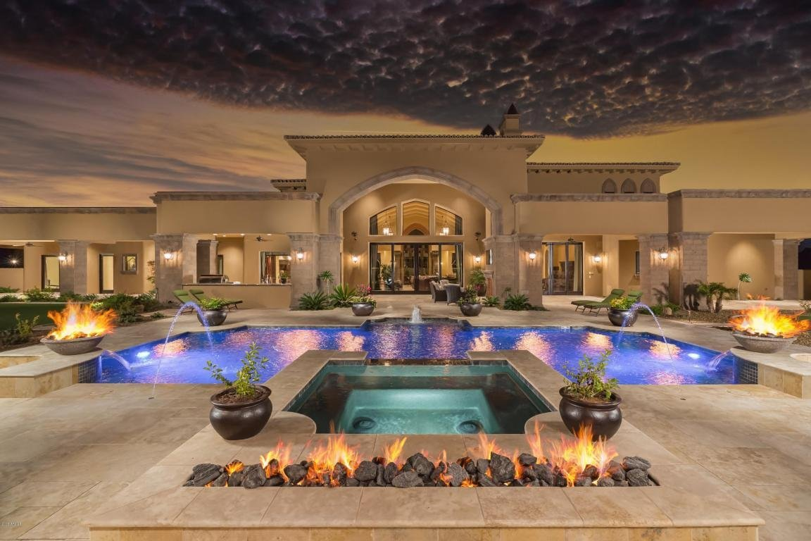 Carmel Bay at Ocotillo Chandler Homes for Sale | Ocotillo Real Estate