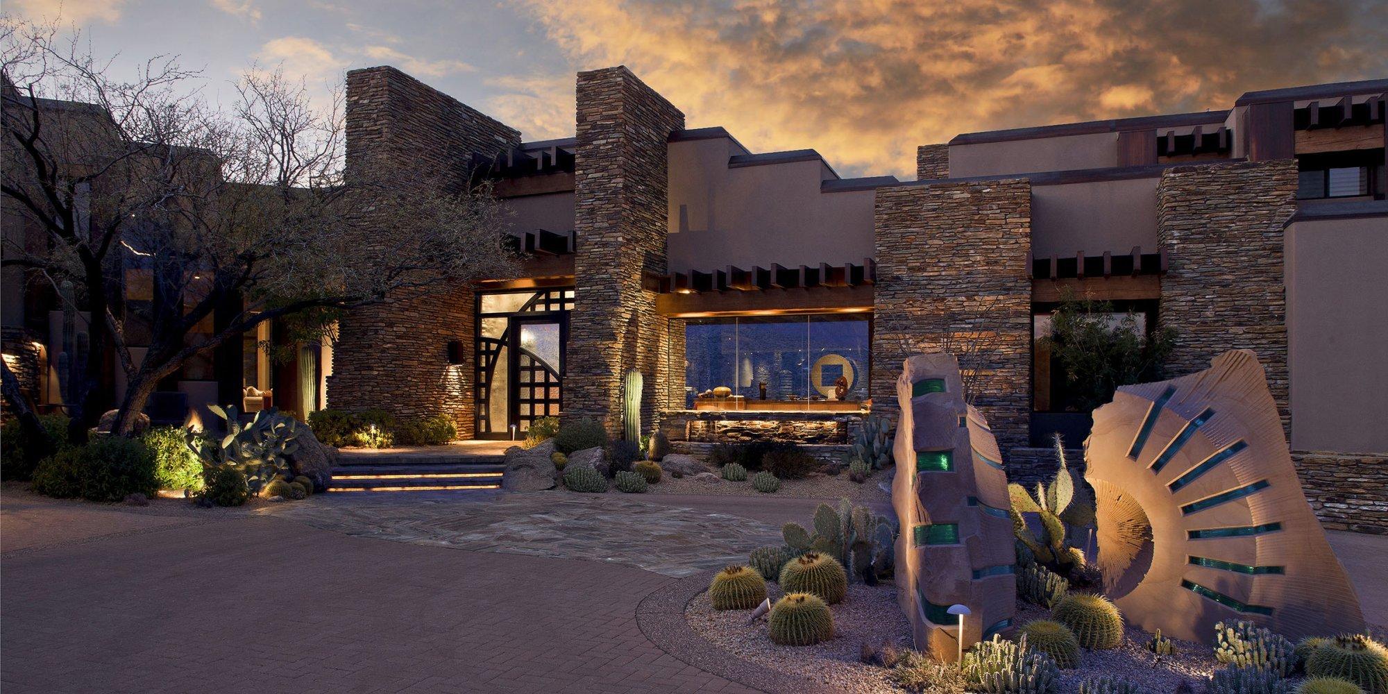 Desert Mountain Real Estate in Scottsdale