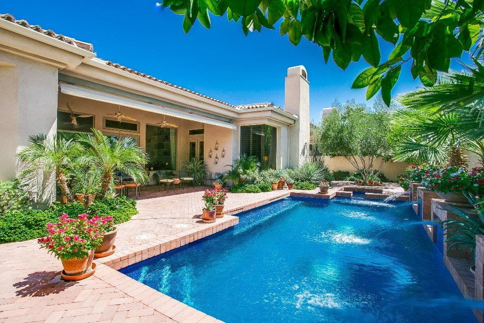 Chandler Real Estate Listings with Pool