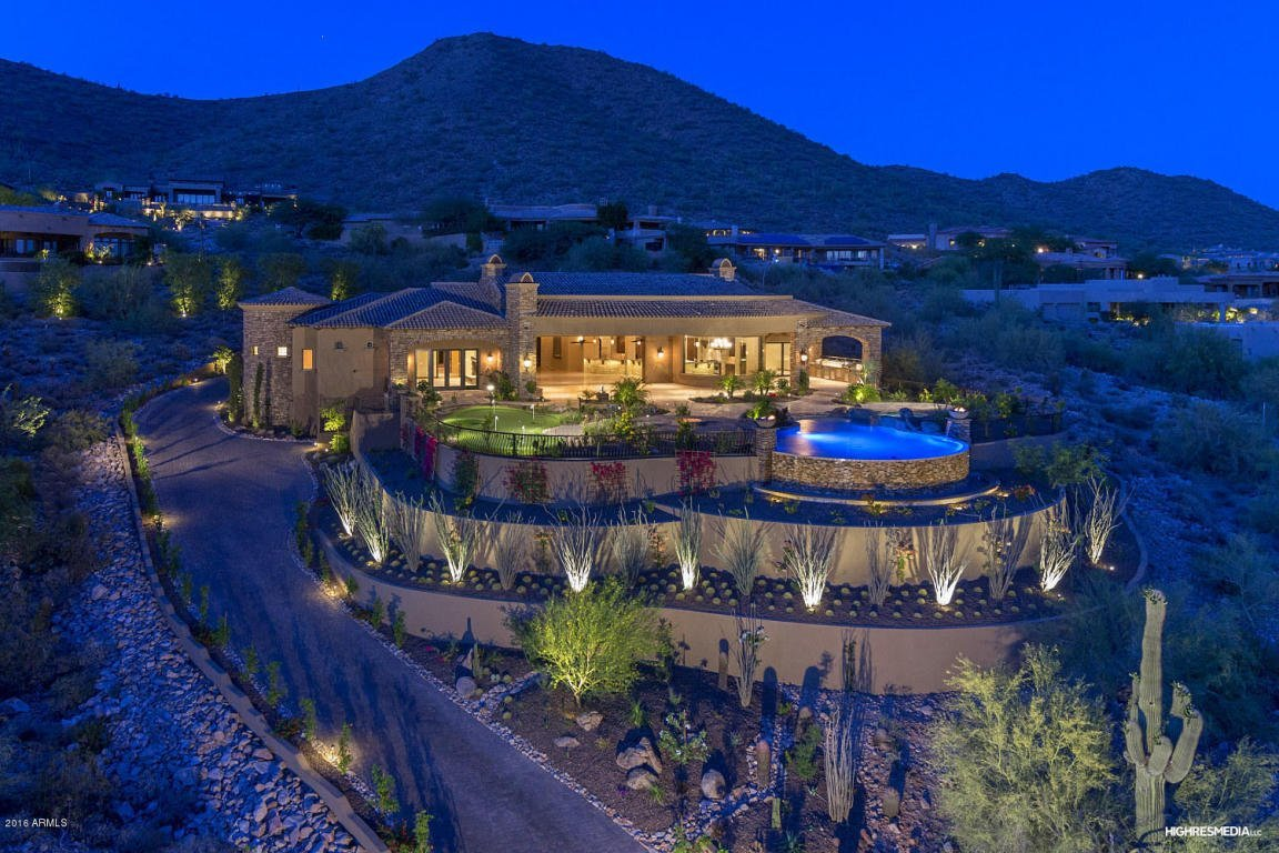 Foothills Golf Club Homes for Sale in Ahwatukee