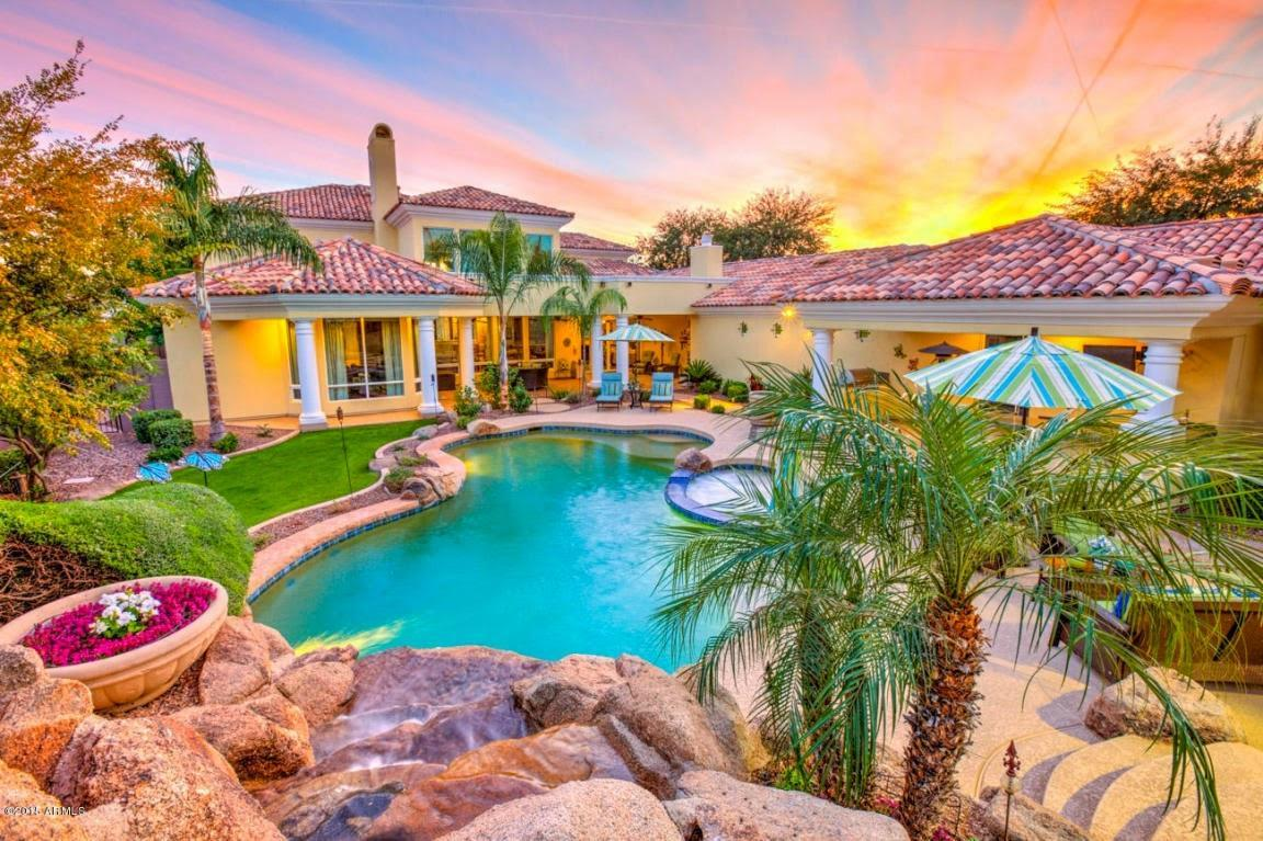 Whitewing at Krueger Homes for Sale Chandler AZ
