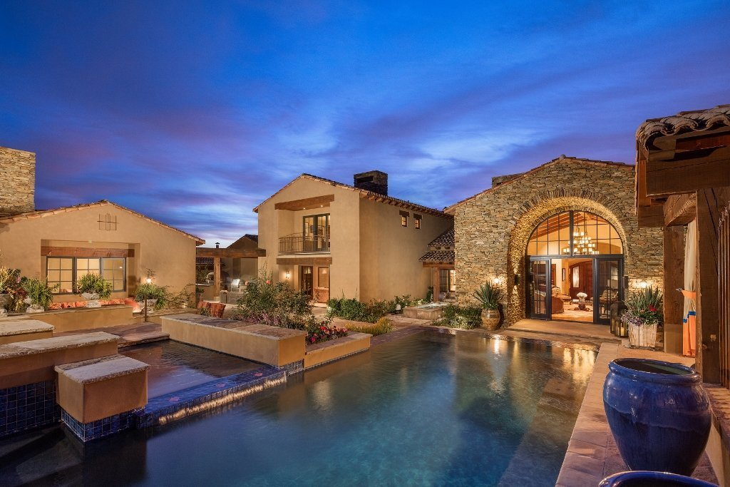 Gilbert homes for sale near me with a pool