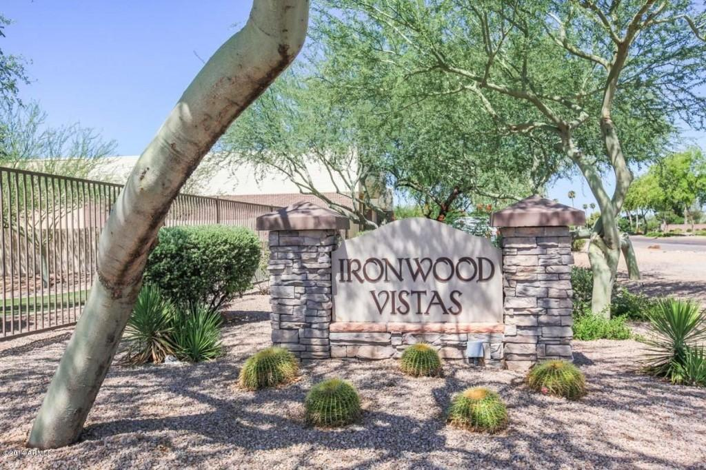 ironwood vistas homes for sale in chandler az