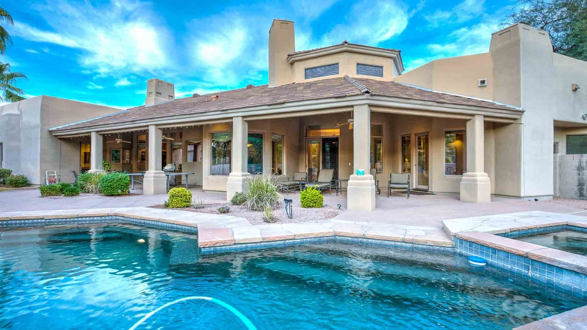 Marvelous Lakewood Ahwatukee Homes For Sale In Phoenix Az Beutiful Home Inspiration Ommitmahrainfo