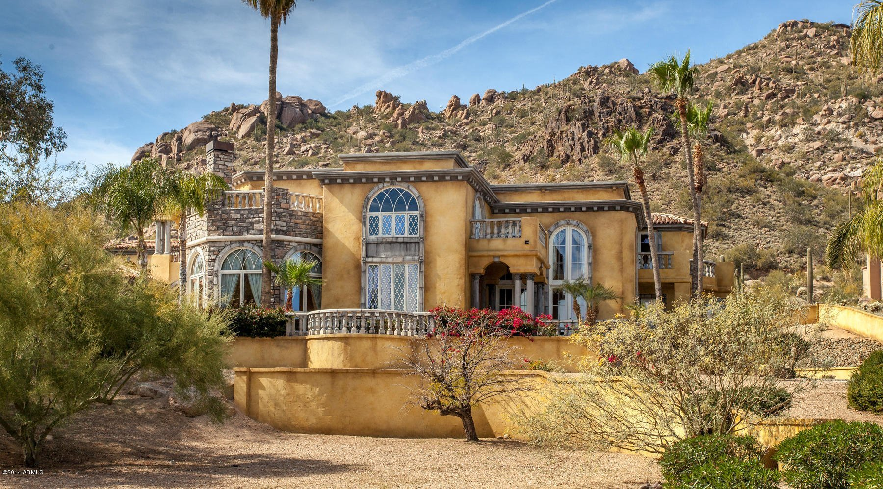 Luxury Homes for Sale in Scottsdale Arizona
