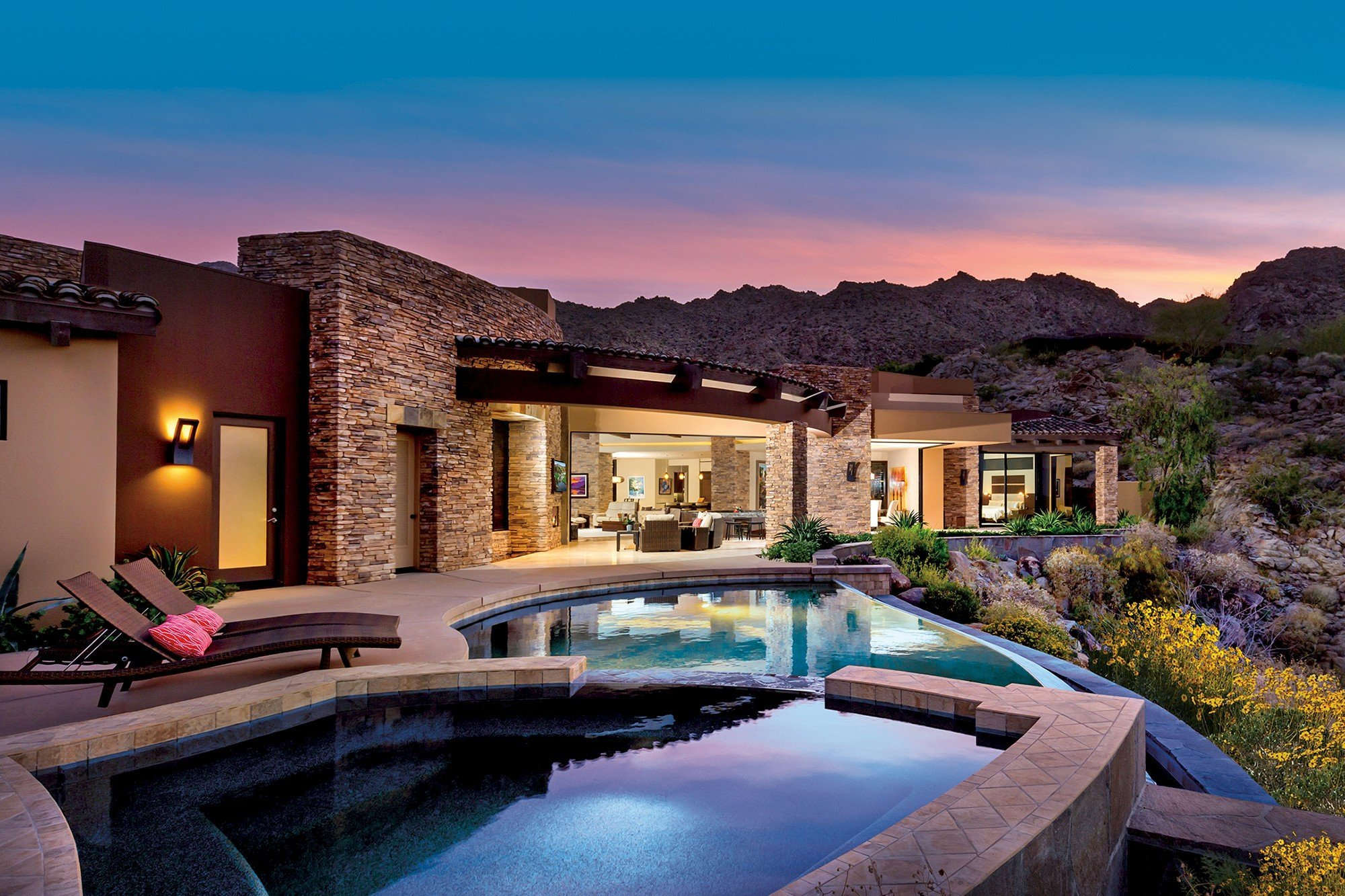 New Homes for Sale in Gilbert AZ