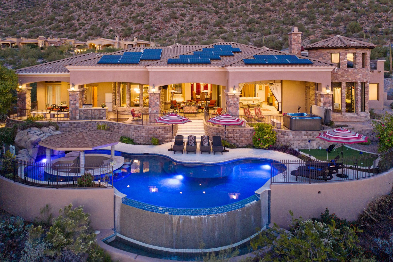 Queen Creek Real Estate for Sale
