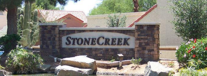 StoneCreek Homes for Sale Gilbert AZ