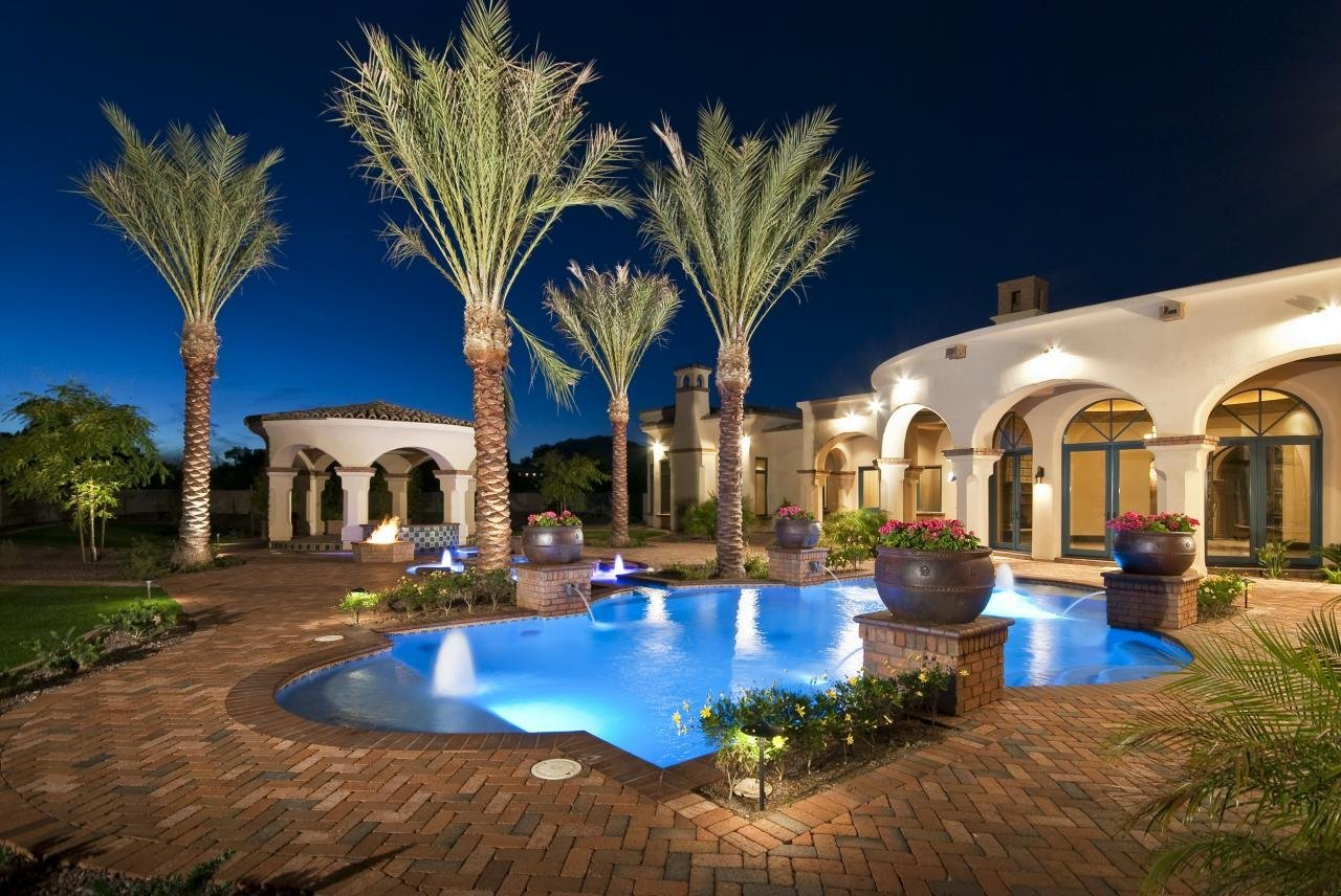 Real estate blog blog archive august 2017 for Arizona home builders