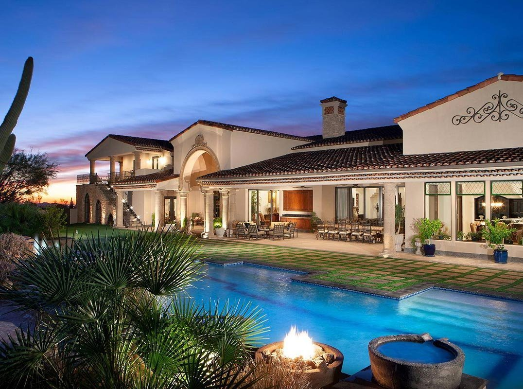 View All Mesa Real Estate