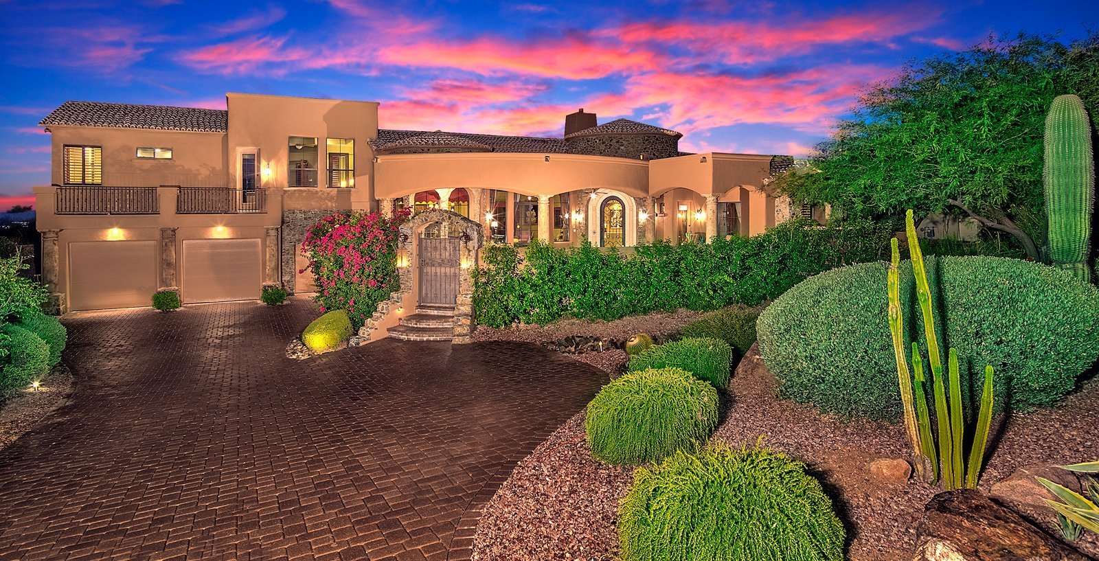 Waterfront Homes for Sale in Phoenix Az
