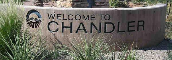 Countryside Estates Unit 3 homes for Sale Chandler