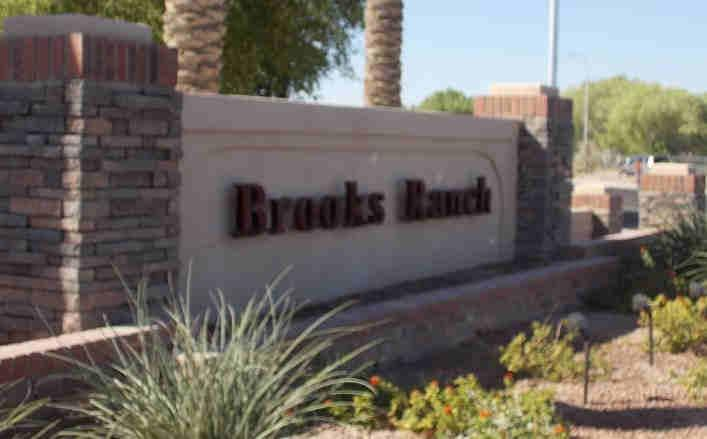 Brooks Ranch homes for sale Chandler