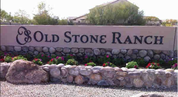 Old Stone Ranch Homes for Sale Chandler AZ
