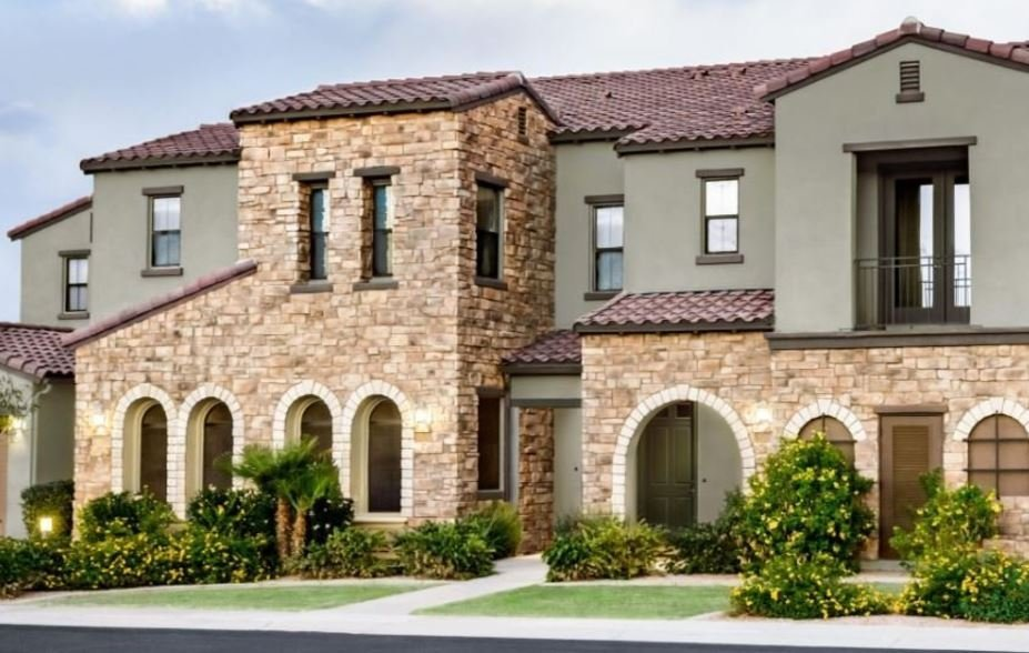 Serenity Fulton Ranch Chandler Luxury Condos for Sale